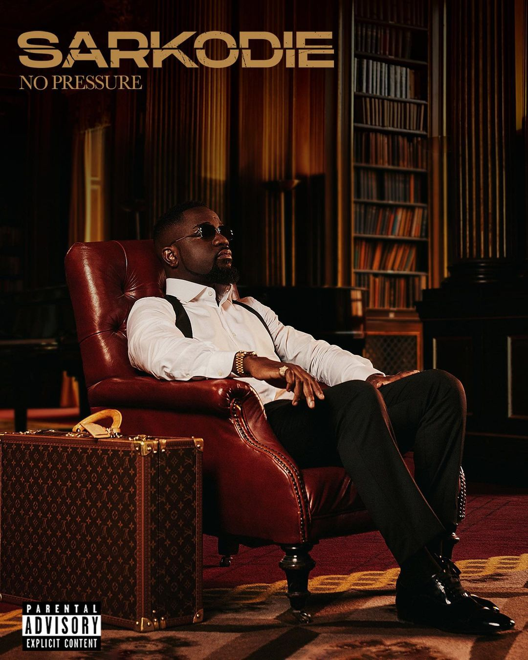 Sarkodie Round 2 Ft. Giggs mp3 download