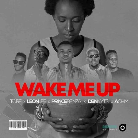 Tcire, Achim, Prince Benza, Leon Lee, Dbn Nyts  Wake Me Up mp3 download