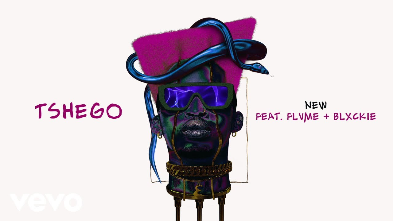Tshego  New Ft. Flvme, Blxckie mp3 download