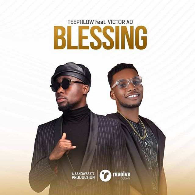 Victor AD  Bless Boys mp3 download