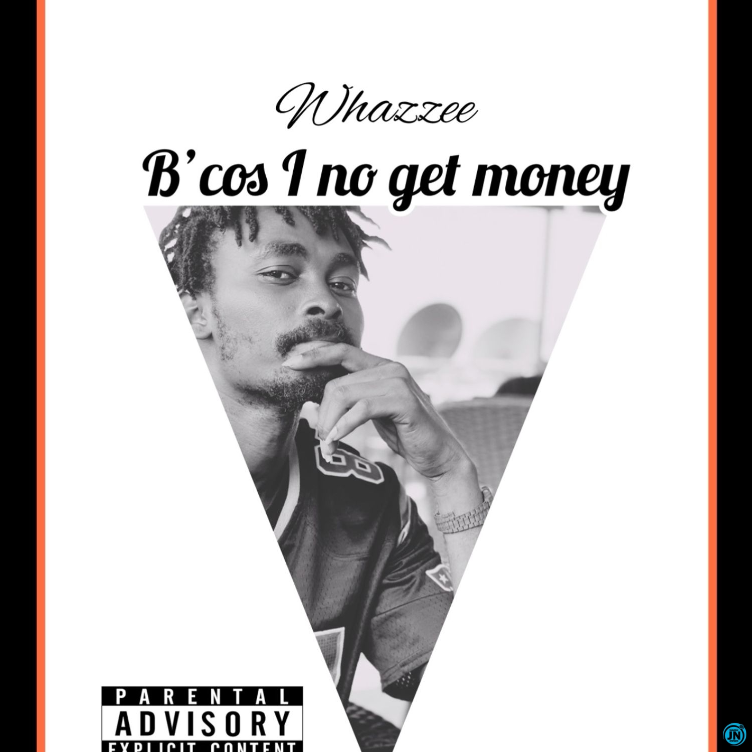 Whazzee Because I No Get Money mp3 download