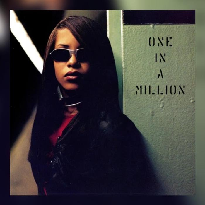 ALBUM: Aaliyah  One In A Million download