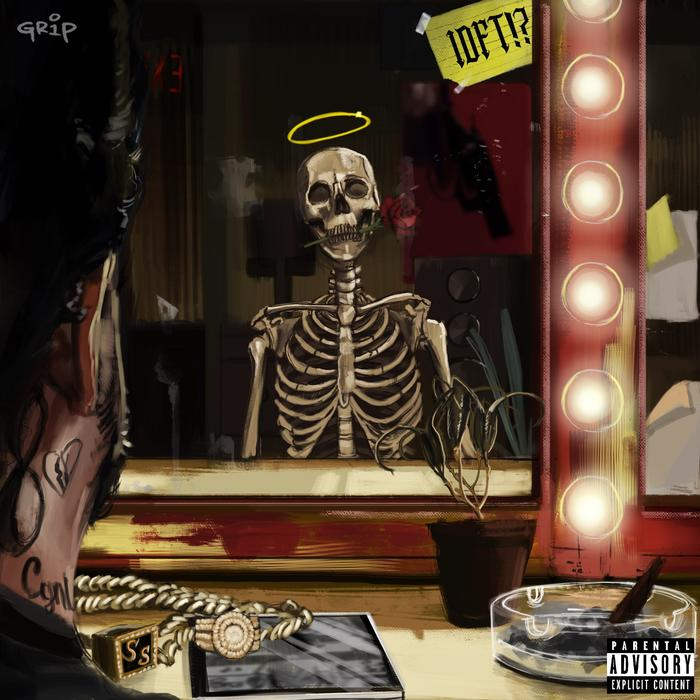 ALBUM: Grip  I Died For This!? download
