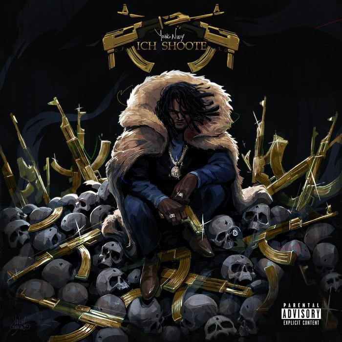 ALBUM: Young Nudy  Rich Shooter download