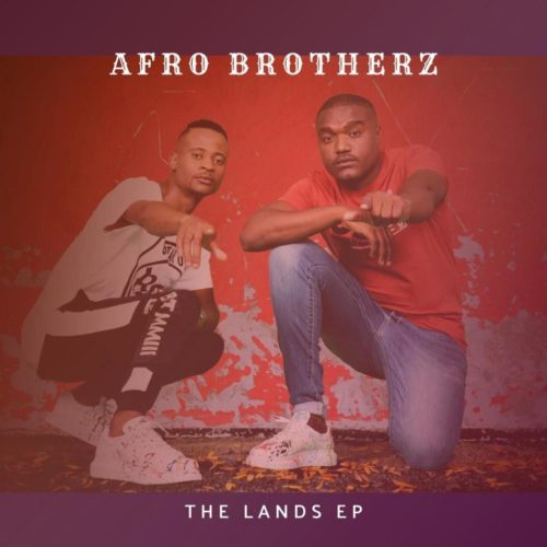 Afro Brotherz Ft. TRM SA  Black & White mp3 download