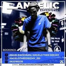 Angelo Thee Deejay  The Angelic Experience 019 Mix mp3 download