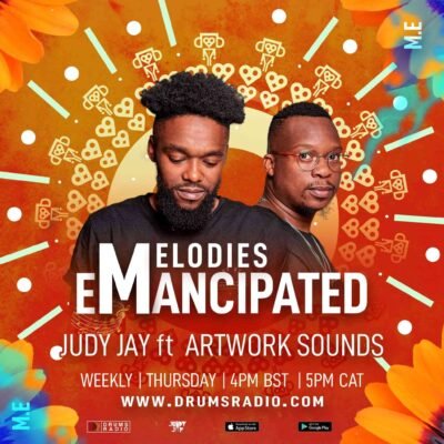 Artwork Sounds & Judy Jay  Melodies Emancipated Mix mp3 download