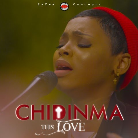 Chidinma Lion Of The Lamb mp3 download