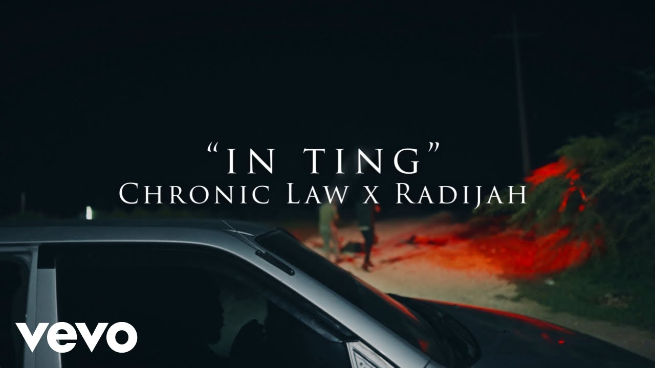 Chronic Law & Radijah  In Ting mp3 download