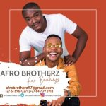 DBN Gogo & Dinho Cafe  French Kiss (Afro Brotherz Club Mix) mp3 download