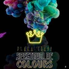 Dlala Chass Spectrum Of Colours mp3 download