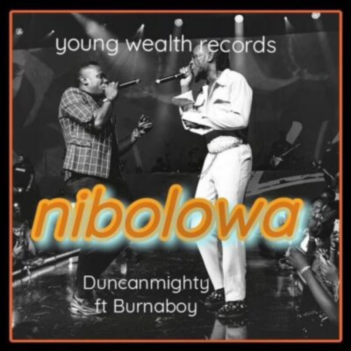 Duncan Mighty Nibolowa Ft. Burna Boy mp3 download