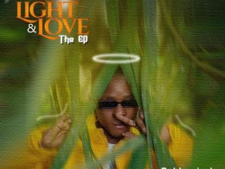 [EP] Dollypizzle Light & Love download