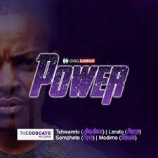 EP: Gigg Cosco Power mp3 download