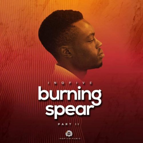 [EP] InQfive Burning Spear (Vol.2) download