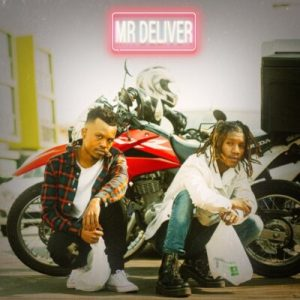 Kimosabe  Mr. Deliver Ft. Thato Feels mp3 download