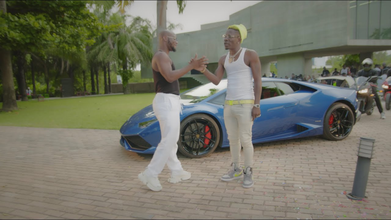 King Promise Ft. Headie One  Ring My Line mp3 download