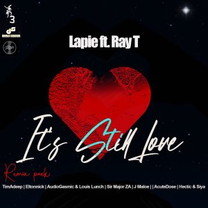 Lapie, Ray T It's Still Love (Remix Pack) mp3 download
