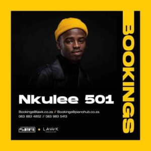 Nkulee 501  Above (Main Mix) mp3 download