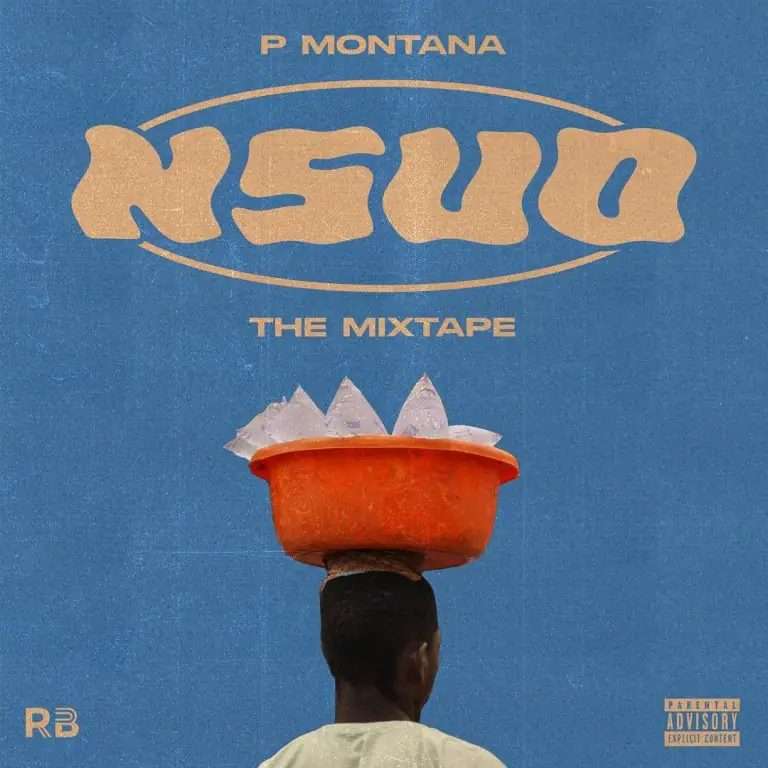 P Montana Call Them Ft. Bisa Kdei & GHB2B & W1zzy mp3 download
