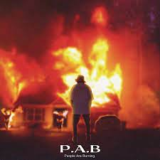 Que DJ P.A.B (People Are Burning) Ft. Madanon mp3 download