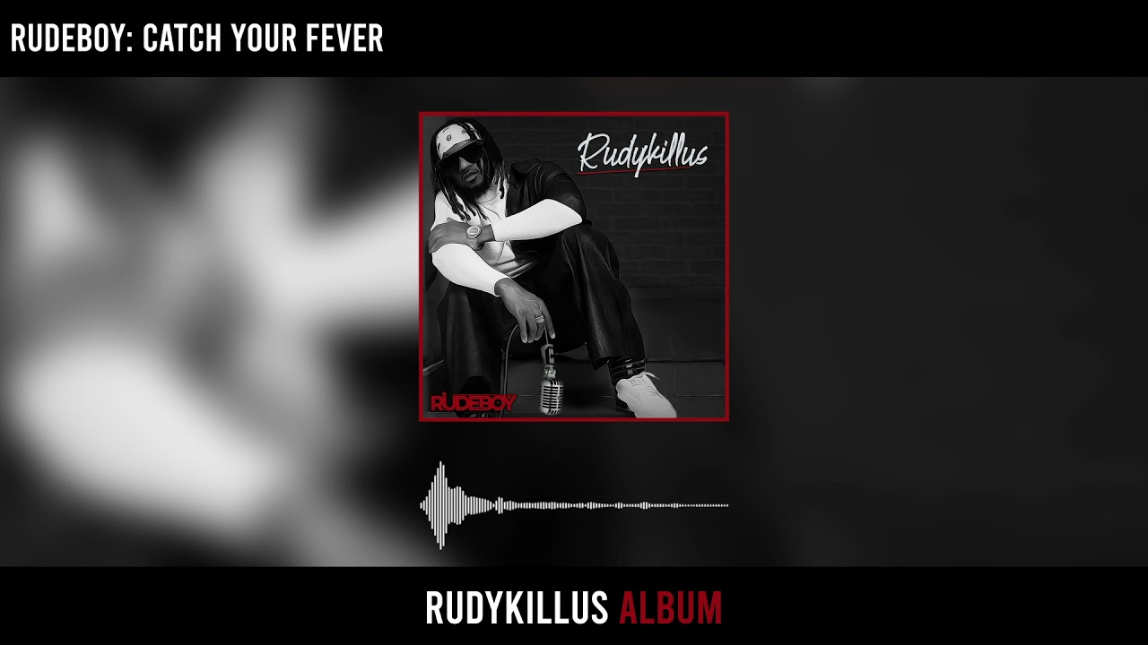 Rudeboy  Catch Your Fever mp3 download