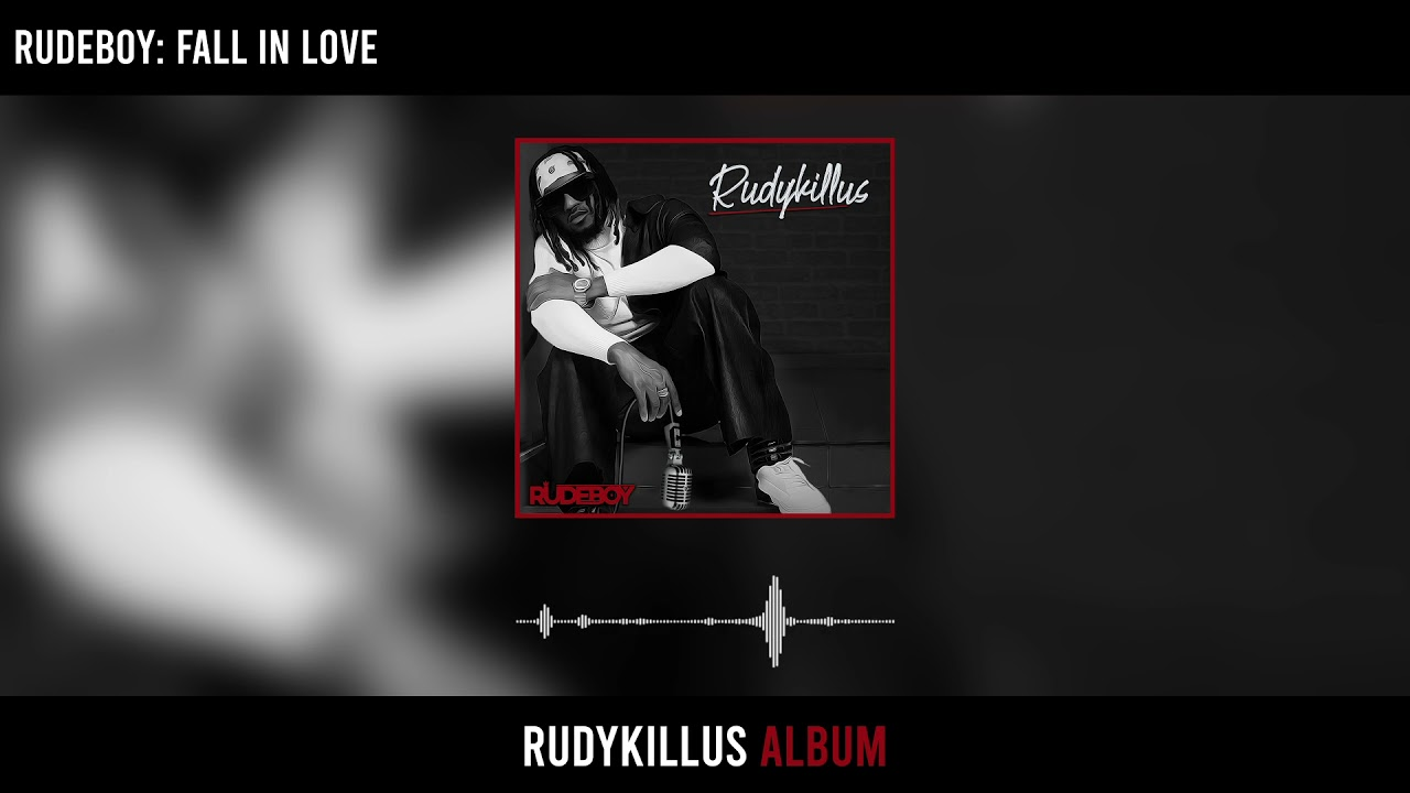 Rudeboy Fall In Love mp3 download