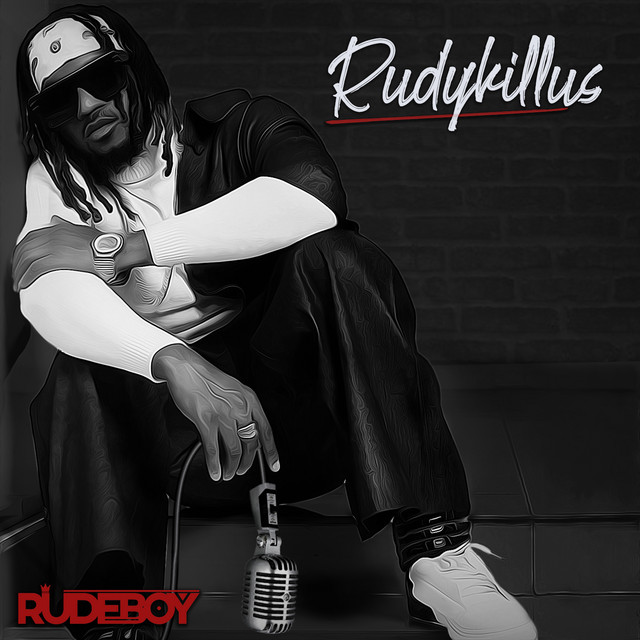 Rudeboy  Something Must Kill A Man mp3 download