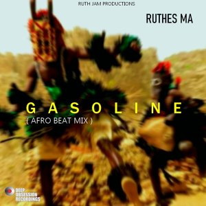 Ruthes MA Gasoline (Afro Beat Mix) mp3 download