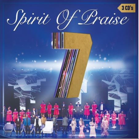 Spirit Of Praise  At Your Feet (Lockdown Edition) mp3 download