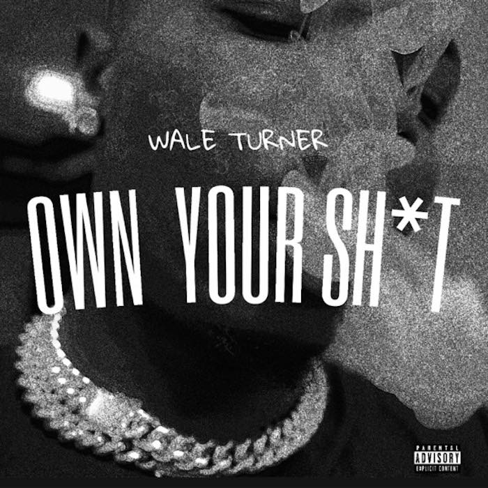 Wale Turner  Own Your Shxt mp3 download