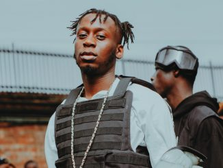 BackRoad Gee  See Level Ft. Olamide mp3 download