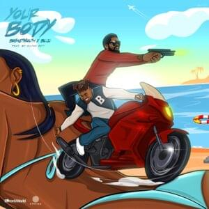 Basketmouth Your Body Ft. Buju mp3 download