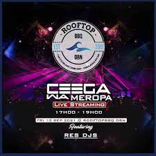 Ceega Rooftop Rizzler Unplugged Mix mp3 download