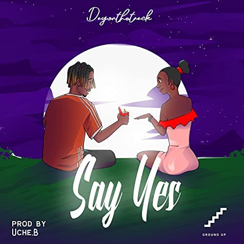 Dayonthetrack Say Yes mp3 download