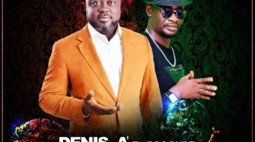 Denis A  I Won't Give Up Ft Roo Dube mp3 download