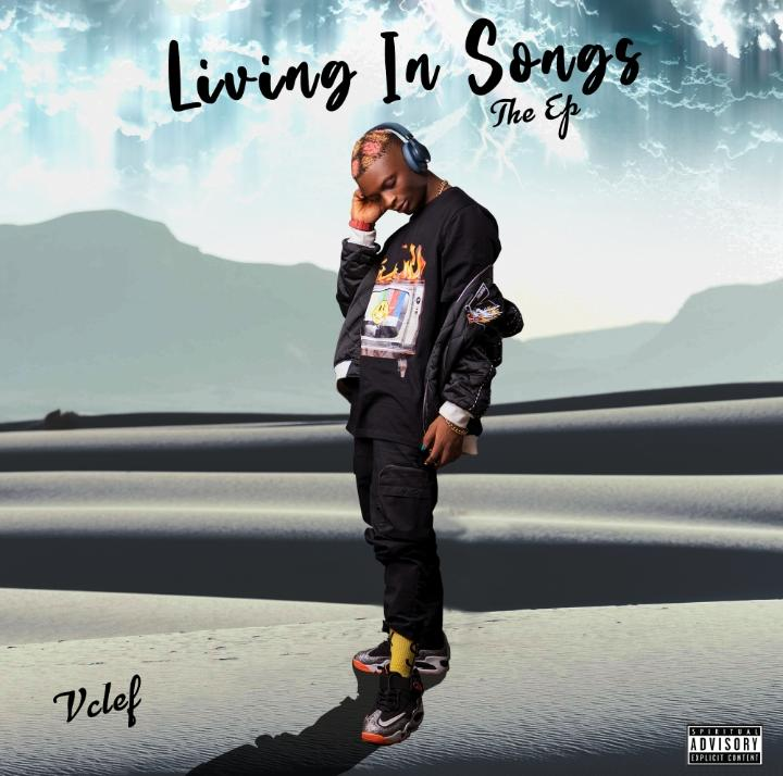 [EP] Vclef Living In Songs download