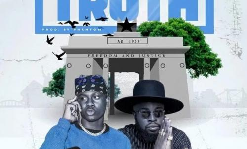 Larruso The Truth Ft M.anifest mp3 download
