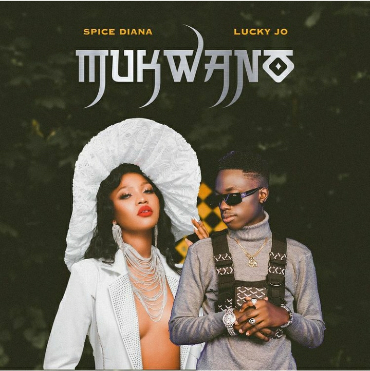 Lucky Jo Ft. Spice Diana  Mukwano mp3 download