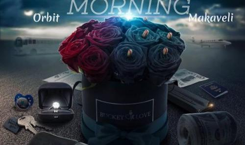 Orbit Makaveli In The Morning mp3 download