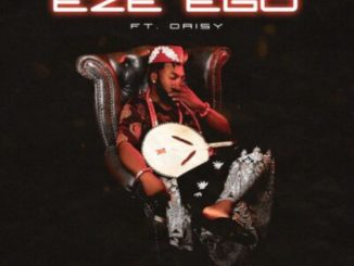 Slimcase Eze Ego Ft. Daisy mp3 download