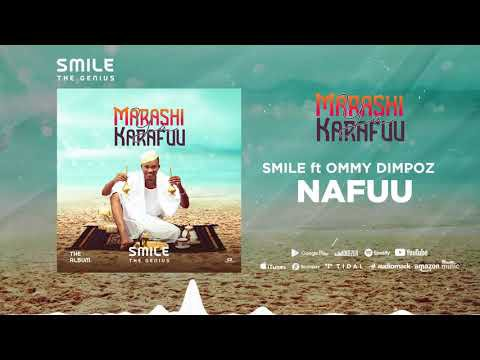 Smile The Genius ft Ommy Dimpoz -Nafuu mp3 download