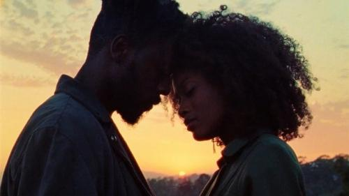 VIDEO: Johnny Drille - Loving Is Harder