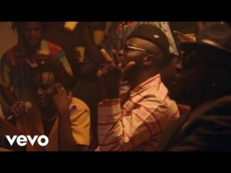 VIDEO: Larruso Ft. M.anifest - The Truth