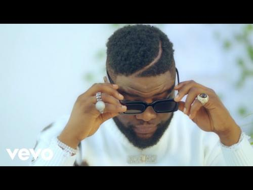 VIDEO: Skales Ft. Davido - This Your Body