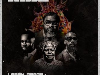 Larry Gaaga Egedege Ft. Flavour, Phyno, Theresa Onuorah mp3 download